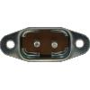 Receptacle - Interlock, Non-Polarized image 3