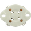 Socket - 4 Pin, Ceramic Plate image 2