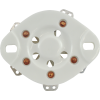 Socket - 5 Pin, Ceramic Plate image 2