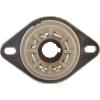 Socket - Belton, Micalex, 8 Pin, Octal PC Mount, Long Lead image 3