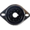 Socket - 8 Pin, Phenolic, MIP image 2