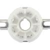 Socket - 8 Pin Octal, Ceramic image 3