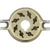 Socket - 8 Pin Ceramic, High Quality image 2