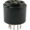 Socket Saver - 9 Pin Miniature, for reducing wear and tear image 1