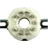 Socket - 9 Pin, Ceramic, Magnoval image 3