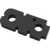 Tube Stabilizer - Fender®, Hot Rod Series image 1