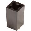 Switch Button - Fender®, plastic, Black image 2