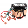 Transformer - Hammond, Guitar Amplifier, replacement for Fender, 240 V image 2