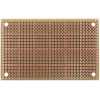 """PadBoard - Double Sided, Plated Holes, 3.15"""" x 1.97"""" image 2"""