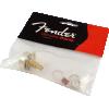 Potentiometer - Fender®, 500kΩ, Audio, Solid Shaft image 2
