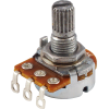 Potentiometer - Alpha, 300kΩ, Linear, Knurled Shaft, 16mm image 1
