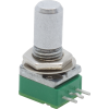 Potentiometer - Alpha, Linear, 9mm, Right Angle image 1