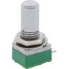 Potentiometer - Alpha, Reverse Audio, 9mm, Right Angle, 25KΩ image 3