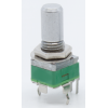 Potentiometer - Alpha, Reverse Audio, 9mm, Vertical, 50K image 2