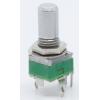 Potentiometer - Alpha, Audio, 9mm, Vertical image 2
