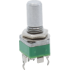 Potentiometer - Alpha, Reverse Audio, 9mm, Vertical, 50K image 3