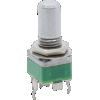 Potentiometer - Alpha, Audio, 9mm, Vertical image 3
