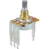 Potentiometer - Peavey, 20kΩ linear S-Taper, Spider image 1