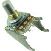Potentiometer - Fender®, 1MΩ, J Taper, Control, Snap-In image 1