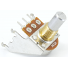 Potentiometer - Fender, 3M, Reverse Audio, Solid, 16mm, Snap-In image 1