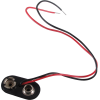 Battery Clip - 9 Volt image 1