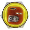 Power Jack - DC Panel Mount, 5.5mm External, 2.1mm Internal image 7