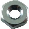 Nut - Hex, Zinc, Package of 5 image 4