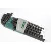 Hex Key Set - Allen®, Long Arm, 13 Piece, SAE image 1