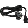 Cord - Power, UK, 2.5M image 1