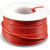 Wire - Hook-Up, PVC Stranded, 22G, 50 feet image 1