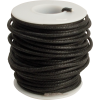 Wire - 20 AWG Solid Core, Lacquered Cloth Cover, 600V image 2