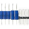 Cap Set - for Fender Super Reverb AB763 (Black face) image 2