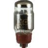 Vacuum Tube - KT66, Genalex Gold Lion image 1