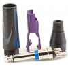 "1/4"" Plug - Amphenol, Mono, Straight, SwitchPlug™, Large image 2"