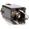 "1/4"" Jack - Switchcraft, Enclosed, Mono, Shunt Tip image 2"