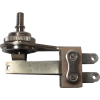 Switch - Switchcraft, Pickup Selector, for Gibson® L-Type image 1