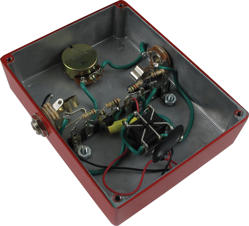 Effects pedal kit mod kits the piledriver power boost effects pedal kit mod kits the piledriver power boost image 2 solutioingenieria Choice Image