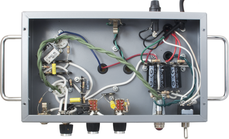 amp kit mod kits mod102 guitar amp amplified parts rh amplifiedparts com Strat Wiring Mods Les Paul Wiring Harness