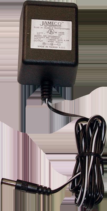 Power Supply - Korg, 9V, 500mA~1 2A, Center Negative | Amplified Parts