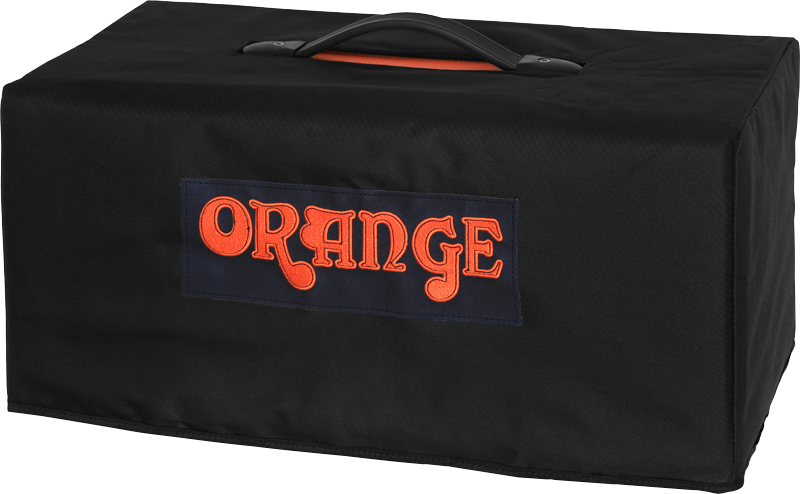 Amp Cover - Orange, for Amplifier Heads