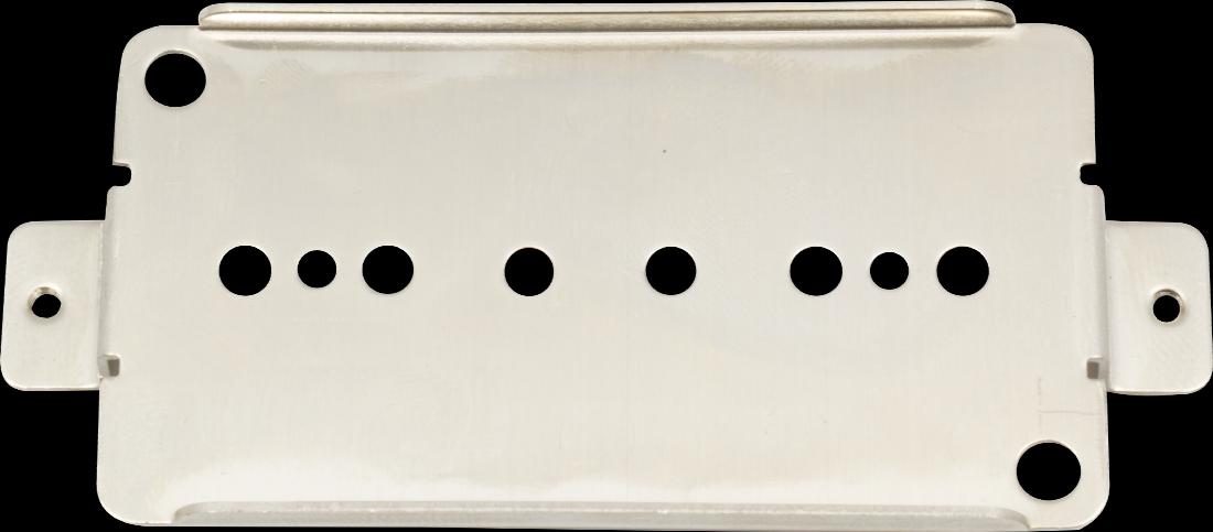 Baseplate - Humbucker, 49.2mm, Center Hole, Short Leg, USA