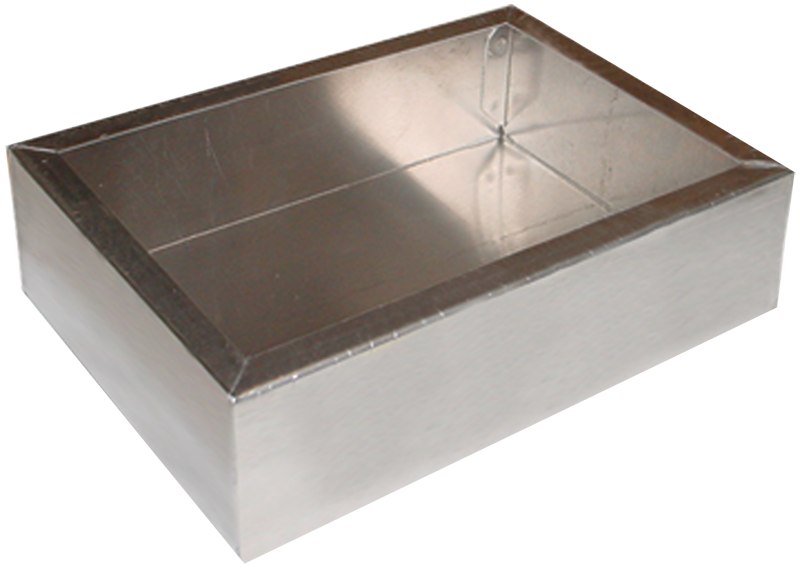 chassis box hammond aluminum 7 x 5 x 2 amplified parts