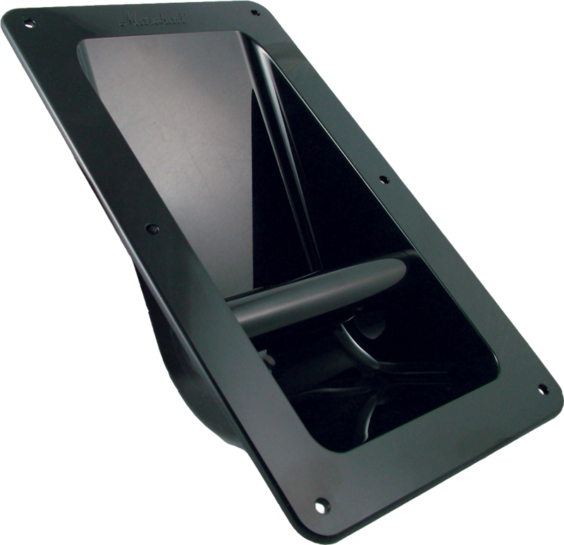 handle marshall black plastic recessed for cabinet amplified parts. Black Bedroom Furniture Sets. Home Design Ideas