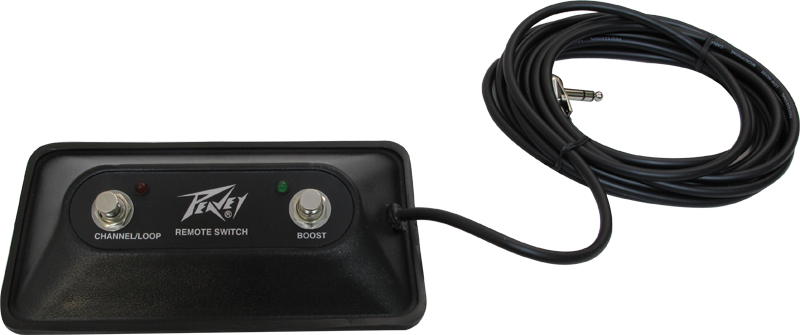 Footswitch, Peavey for ValveKing & Windsor | Amplified Parts