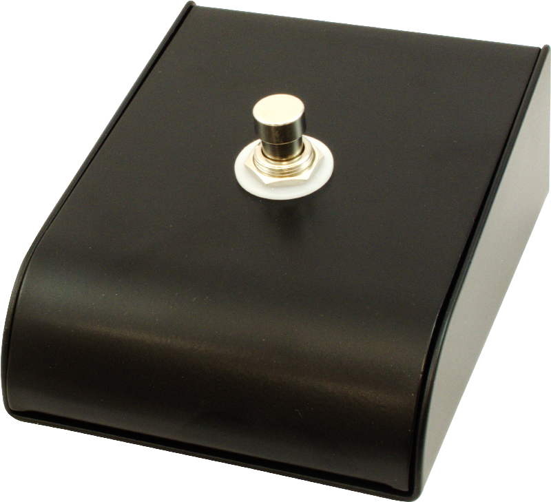 footswitch for marshall one button jack input. Black Bedroom Furniture Sets. Home Design Ideas