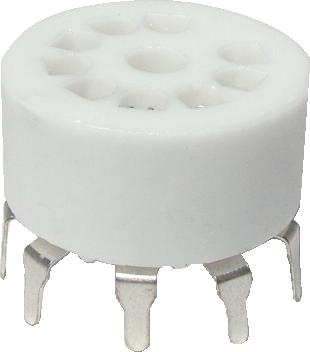 Cool Socket 9 Pin Standoff Ceramic Pc Mount Inzonedesignstudio Interior Chair Design Inzonedesignstudiocom