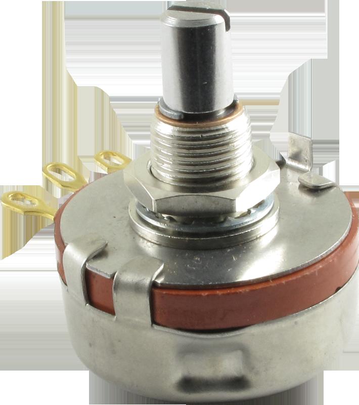 Pot - Precision Electronics, Linear, 28mm