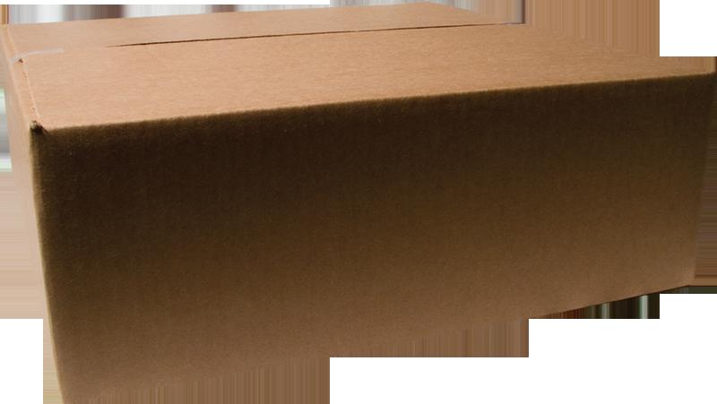 """Carton - for tube egg crates, 15"""" x 15"""""""