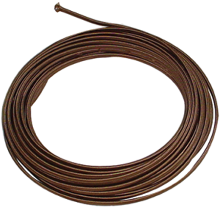 Wire 18 Gauge Braided Power Cord Amplified Parts