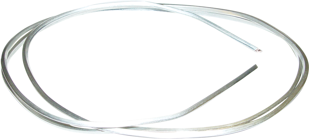"""Wire - Square Bus, .064"""" Diameter, per 10 ft"""